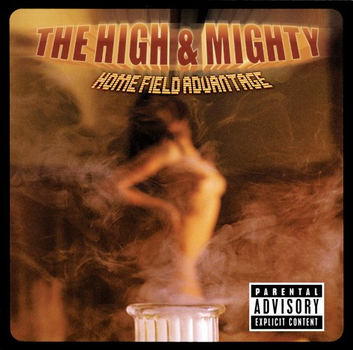 Franck McDonald/The High & Mighty/Cormega